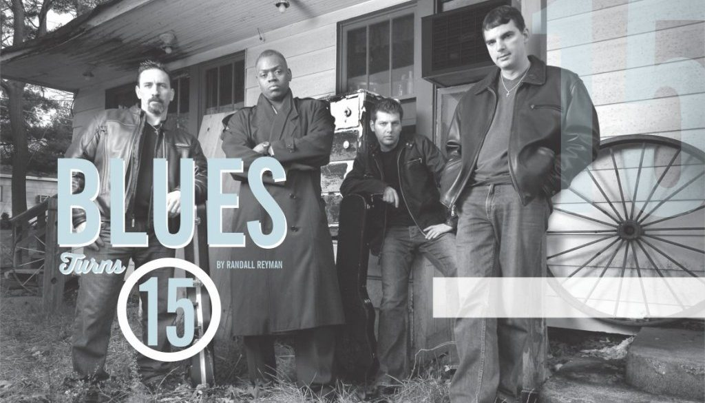 blues turns 15 1