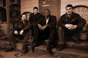 Howard & The White Boys