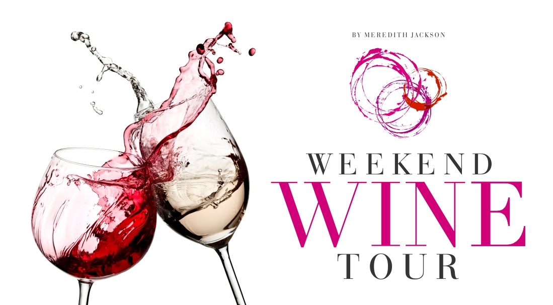 Weekend Wine Tour