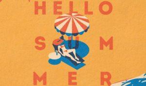 Decatur Magazine June/July 2017 Hello Summer