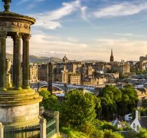 Scenes From Scotland
