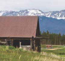 travel- Snow Mountain Ranch