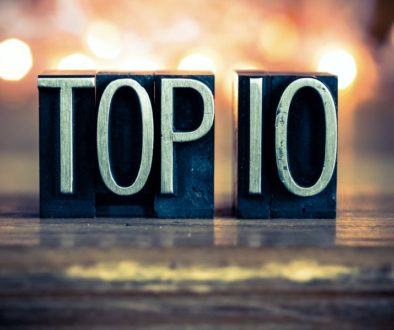Decatur Magazine - Here & There: 2018 Top Ten