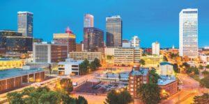 Decatur Magazine Here & There: Tulsa, Oklahoma