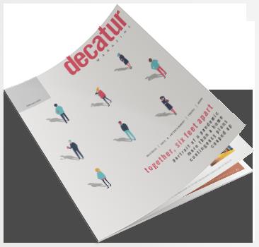 Decatur Magazine: June-July 2020