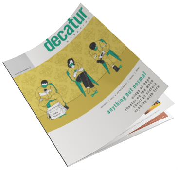 Decatur Magazine August-September 2020