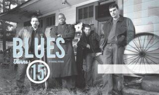 blues turns 15 1