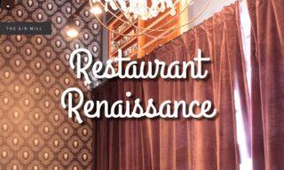 restaurant renaissance