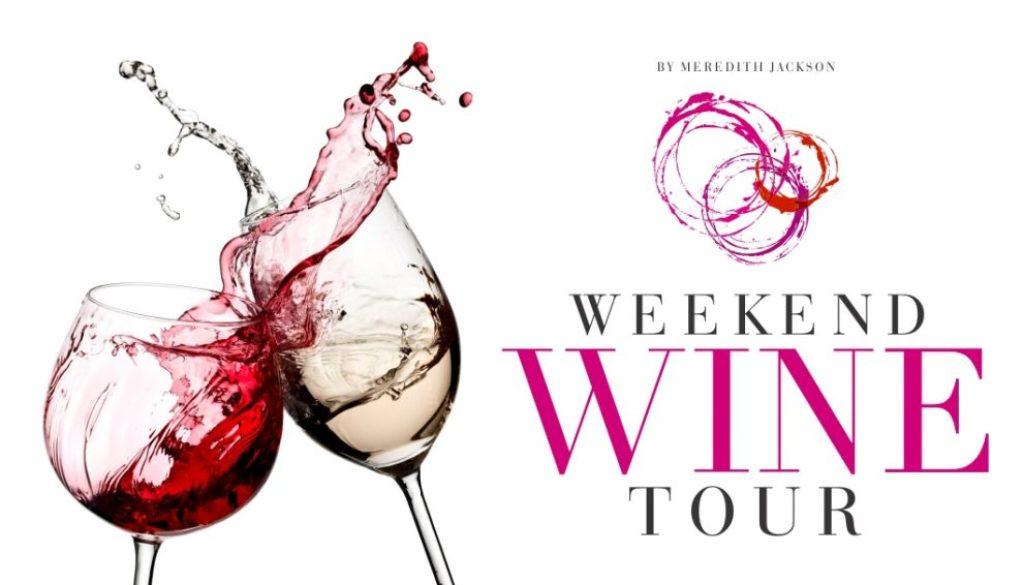 Weekend Wine Tour