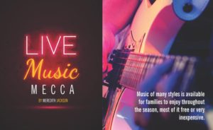 Decatur Magazine June/July 2017 - Live Music Mecca