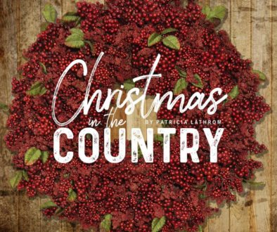 Decatur Magazine - Christmas in the Country