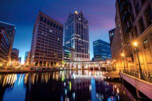 Decatur Magazine Here & There Milwaukee
