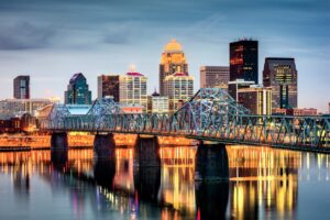 Decatur Magazine Here and There - Louisville, KY