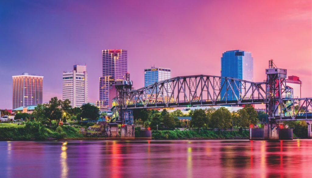 Here & There - Little Rock, Arkansas - Decatur Magazine