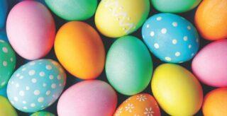 Decatur Magazine April-May 2020 Calendar of Events