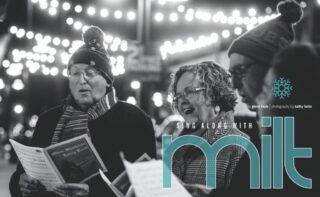 Decatur Magazine - DecJan21 - Sing Along With Milt