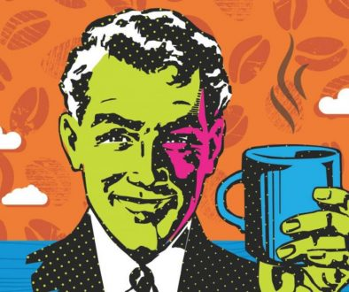 Decatur Magazine - Caffeine Culture Feb-March 2021